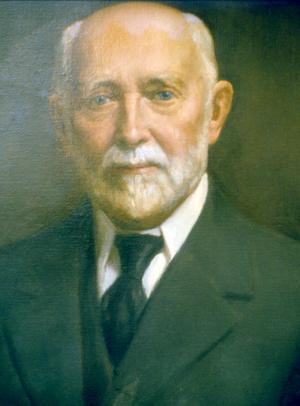 Donald Sr Fraser