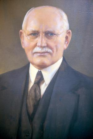 Archibald Fraser