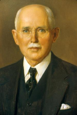 Donald Jr Fraser