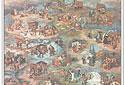 Vie au Madawaska de 1785 à 1985 : fresque historique de Claude Picard
