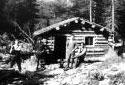 Travailleurs forestiers à Iroquois