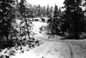 Camp 36 en hiver