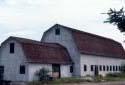 Ferme appartenant à l'usine Fraser d'Edmundston