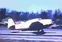 Épandage par avion d'insecticides contre la tordeuse du bourgeon d'épinette